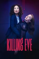 regarder Killing Eve - Saison 3 en Streaming