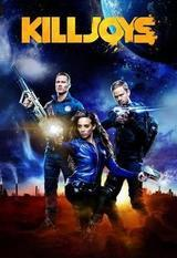 Regarder Killjoys - Saison 5 en Streaming Gratuit sans limite