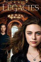 Regarder Legacies - Saison 2 en Streaming Gratuit sans limite
