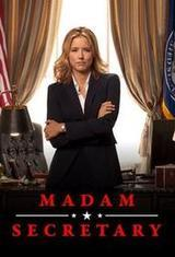 Regarder Madam Secretary - Saison 5 en Streaming Gratuit sans limite
