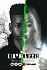 Regarder Marvel's Cloak & Dagger - Saison 2 en Streaming Gratuit sans limite