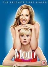 regarder Mom - Saison 6 en Streaming