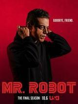 Regarder Mr. Robot - Saison 4 Streaming