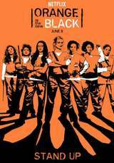 Regarder Orange Is the New Black - Saison 7 en Streaming Gratuit sans limite