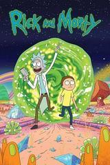 Regarder Rick et Morty - Saison 4 en Streaming Gratuit sans limite