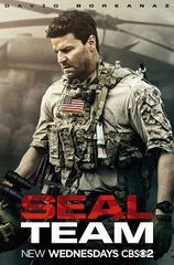 Regarder SEAL Team - Saison 3 en Streaming Gratuit sans limite