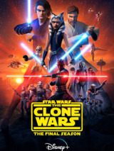 regarder Star Wars - The Clone Wars - Saison 7 en Streaming
