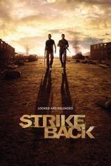 regarder Strike Back - Saison 8 en Streaming