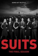 Regarder Suits - Saison 9 en Streaming Gratuit sans limite