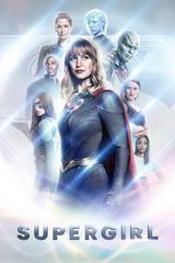 Regarder Supergirl - Saison 5 en Streaming Gratuit sans limite
