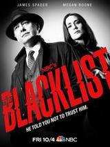 The Blacklist - Saison 7 en Streaming