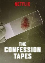 regarder The Confession Tapes - Saison 2 en Streaming