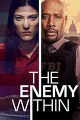 regarder The Enemy Within - Saison 1 en Streaming