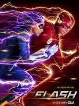 Regarder The Flash - Saison 5 en Streaming Gratuit sans limite