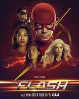The Flash - Saison 6 en Streaming