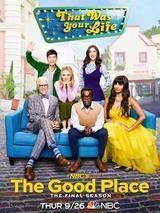 Regarder The Good Place - Saison 4 en Streaming Gratuit sans limite