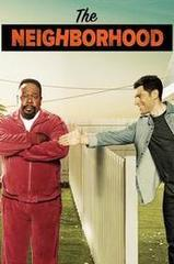 regarder The Neighborhood - Saison 1 en Streaming