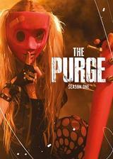 Regarder The Purge / American Nightmare - Saison 2 en Streaming Gratuit sans limite