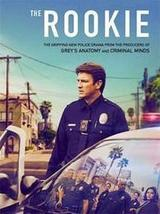 regarder The Rookie - Le Flic De Los Angeles - Saison 1 en Streaming