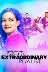 regarder Zoey's Extraordinary Playlist - Saison 1 en Streaming